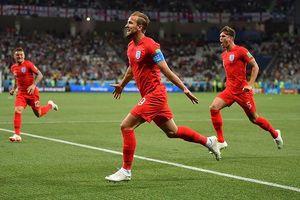 Anh vs Tunisia Người hùng Harry Kane
