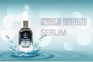 Dễ dính 'bùa yêu' từ Top 4 serum Hyaluronic acid dưỡng ẩm siêu hot này