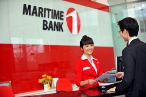 Nhận sổ tiết kiệm lên tới 5 triệu đồng khi mở gói tài khoản tại Maritime Bank