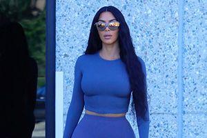 Kim Kardashian hóa thân nữ điệp viên trong phim 'Totally Spies'