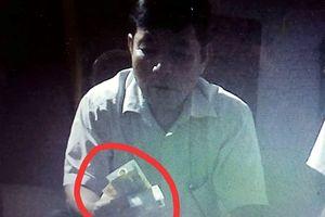Trưởng công an xã ở Thanh Hóa bị tố đánh bài ăn tiền