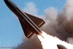 Saudi Arabia đánh chặn tên lửa của Houthi