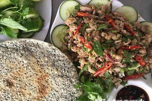 Phát triển thương hiệu đặc sản trái vả dân dã của xứ Huế