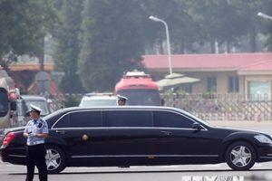 Hàn Quốc biết trước việc nhà lãnh đạo Triều Tiên thăm Trung Quốc