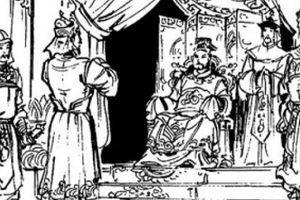 Tình tiết bí ẩn về chuyến đi sứ của vua Quang Trung (2)