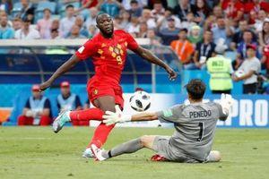 Ngỡ ngàng màn trình diễn của Panama dù thua 'sấp mặt' tuyển Bỉ