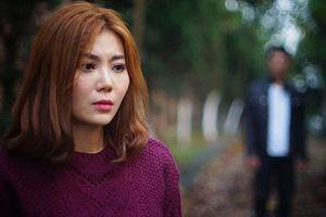 Thanh Hương: 'Chấp nhận làm mẹ đơn thân nếu chồng không yêu mình nữa'