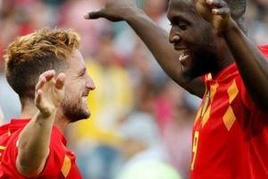 Thắng 3-0, 3-4-2-1 sẽ giúp tuyển Bỉ bay cao