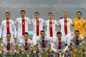 Đội tuyển Ba Lan: Đại bàng trắng xung trận