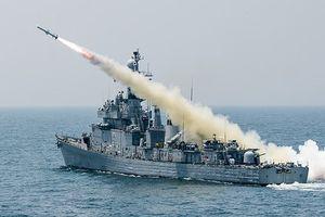 Hàn Quốc: Một thủy thủ thiệt mạng trên tàu hộ tống