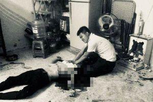 Nam thanh niên bị đâm chết khi đi đòi tiền góp mùa World Cup
