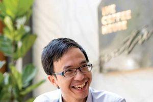 Nhà sáng lập The Coffee House Nguyễn Hải Ninh: 'Tôi chỉ cạnh tranh với chính mình'