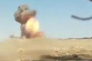 Người Kurd Syria đánh chiếm cứ địa chiến lược của IS ở tỉnh Hasakah