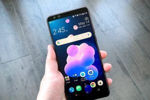 Đánh giá HTC U12+: thực sự xứng đáng với mức giá 800 USD?