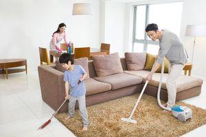 Giải pháp để căn nhà của bạn thoát khỏi sự xâm chiếm của gián