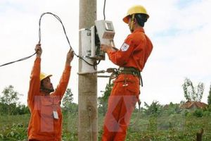 Gia Lai đảm bảo an toàn lưới điện mùa mưa