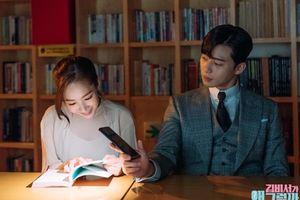 Phản ứng của K-net với câu hỏi: Tại sao 'Thư ký Kim' trở thành hit?