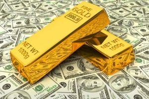 Giá vàng hôm nay 19.6: Vàng bỗng tụt xuống đáy vì tác động từ đồng USD?