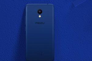 Meizu M5c mở đợt flash sale cuối cùng, giá bán 1,599 triệu đồng