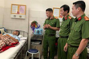 Hồ sơ công nhận liệt sĩ cho 2 'hiệp sĩ' Sài Gòn chưa hoàn thiện