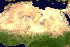 Sahara - 'cái nôi' của nền văn minh cổ xưa nhất