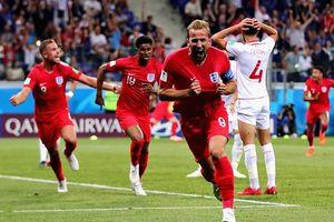 3 điều đọng lại sau trận đấu giữa Anh và Tunisia