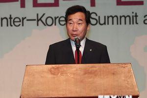 Hàn Quốc cam kết nỗ lực cùng Triều Tiên xây dựng hòa bình