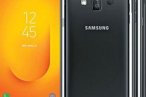 Samsung Galaxy J7 Duo 'lên kệ' tại Việt Nam, giá 5,5 triệu đồng