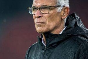 Ai Cập thua 2 trận liên tiếp, HLV Cuper từ chức?