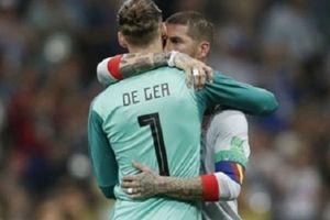 TRỰC TIẾP Iran 0-0 Tây Ban Nha: David Silva phung phí cơ hội (H2)