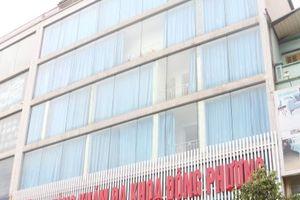 Thanh tra Sở Y tế Hà Nội xử phạt Phòng khám Đa khoa Đông Phương với nhiều vi phạm!
