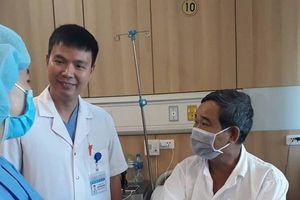 4 người hiến tạng cứu được 16 bệnh nhân
