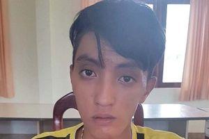 Truy tìm đối tượng gây rối, vu cáo công an ở Phan Rí Cửa rồi bỏ trốn