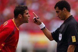BÌNH LUẬN WORLD CUP: Ngày 21/6 của Tây Ban Nha