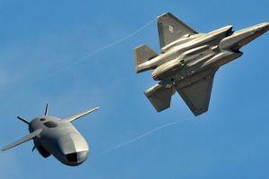 F-35 Mỹ trang bị JSM Châu Âu có thể đốt cháy mọi chiến hạm