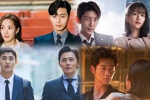 Hạ gục mọi đối thủ mạnh, 'Thư ký Kim' dẫn đầu BXH phim có sức ảnh hưởng lớn nhất tại Hàn Quốc