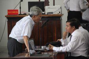 Chánh án TAND Tối cao: Không có tiêu cực trong vụ xét xử ông Nguyễn Khắc Thủy dâm ô trẻ em