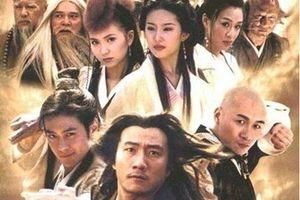 Bạn còn nhớ 8 bộ phim kiếm hiệp đình đám chuyển thể từ tiểu thuyết của Kim Dung?