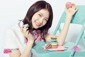 Sau 4 ngày lên sóng, 'em út' After School leo thẳng lên vị trí số 1 Produce 48