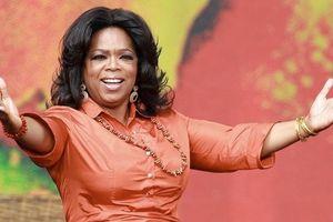 Vừa hợp tác với Apple, Oprah Winfrey vào top 500 người giàu nhất thế giới