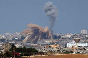 Con rể ông Trump bày trận phá tan xung đột Israel – Palestine: Nguy cơ chiến bại?