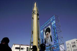 Iran 'bất mãn' châu Âu không đủ sức 'cứu rỗi' thỏa thuận hạt nhân