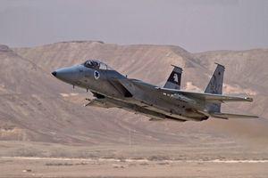 Israel đứng sau vụ không kích vào Syria?