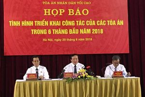 'Trả hồ sơ vụ án bác sỹ Hoàng Công Lương là quyết định đúng'