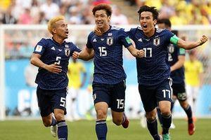Đội hình tiêu biểu của bóng đá châu Á ở lượt trận đầu tiên World Cup