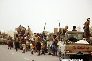 Liên quân Arab tiêu diệt hàng trăm phiến quân Houthi tại Yemen