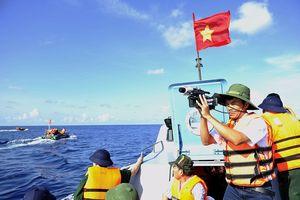 Luận điểm giản dị của Bác Hồ về báo chí cách mạng