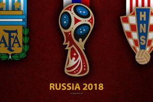 01h00 ngày 22/06, Argentina vs Croatia: Thử thách khó khăn