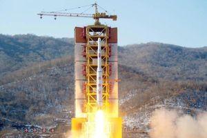Bãi thử tên lửa Triều Tiên nằm trong 'tầm ngắm' của Mỹ sẽ phải phá hủy