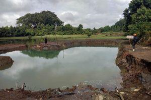 Gia Lai: Đi hái phong lan, 2 học sinh bị đuối nước